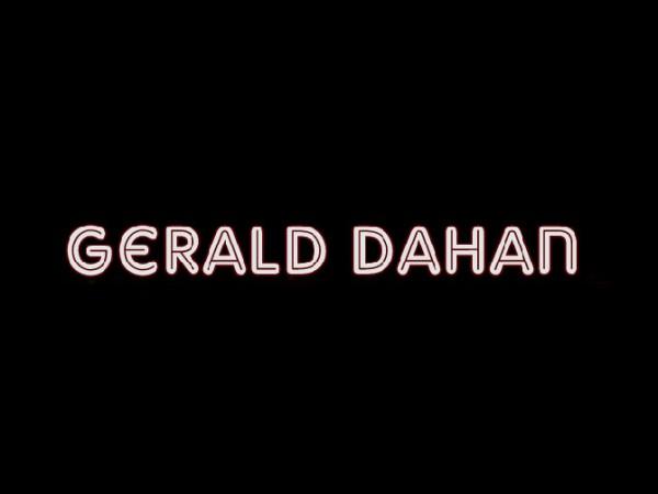 Gerald dahan