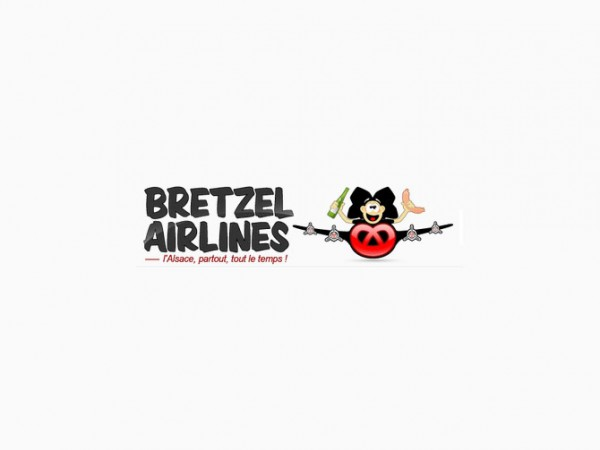 Bretzel airlines